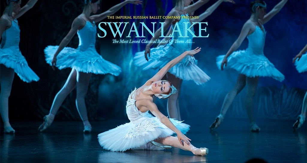 Swan Lake | Imperial Russian Ballet